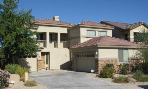 5 or More Bedroom Homes for Sale in Avondale, AZ