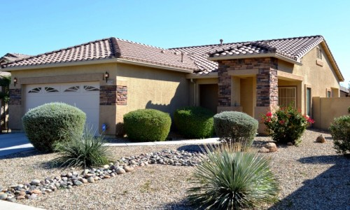 Affordable Homes for Sale in Avondale, Arizona