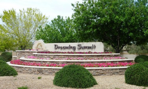Homes for Sale in Dreaming Summit – Litchfield Park, Arizona