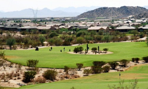 Homes for Sale in Estrella – Goodyear, Arizona