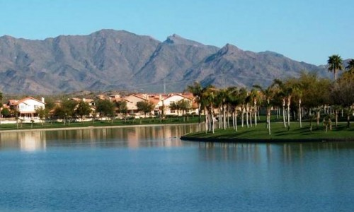 View All Homes Listed for Sale in Goodyear, Arizona