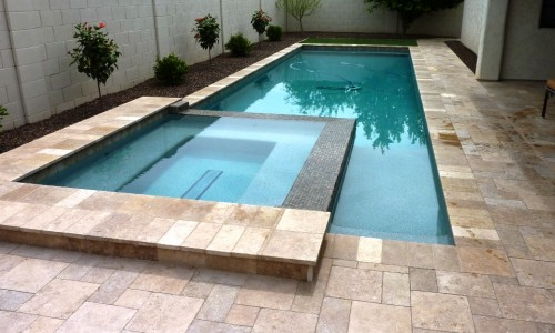 Homes with Pools in Waddell, Arizona