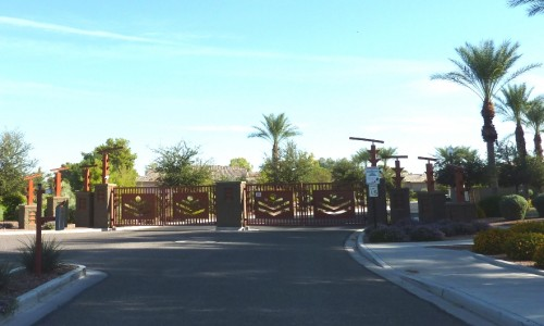 Homes for Sale in Gated Communities in Litchfield Park, AZ