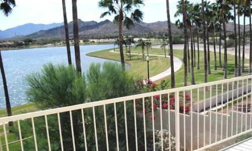 Homes for Sale on the Water in Avondale, Arizona