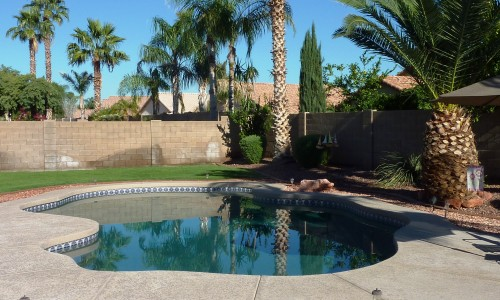 Homes for Sale with Pools in Avondale, AZ