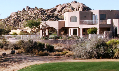 Homes with Mountain View for Sale in Avondale, Arizona