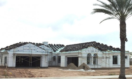 New Homes for Sale in Glendale, Arizona
