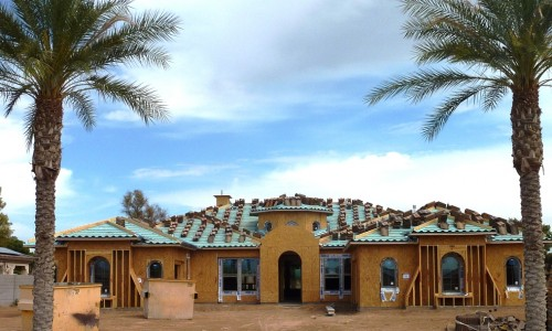 NEW Homes for Sale in Goodyear, Arizona