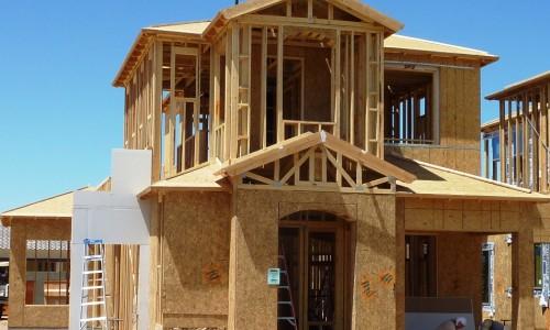 NEW Homes for Sale in Buckeye, Arizona