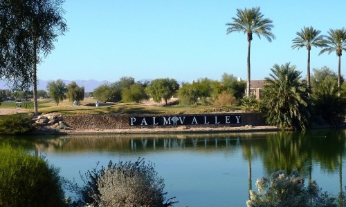 Homes for Sale in Palm Valley – Goodyear, Arizona