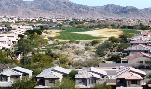 View ALL Homes Listed for Sale in Peoria, Arizona