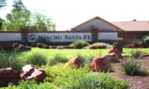 Homes for Sale in Rancho Santa Fe – Avondale, Arizona