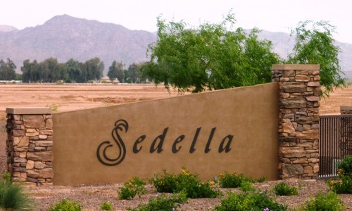 Homes for Sale in Sedella – Goodyear, Arizona