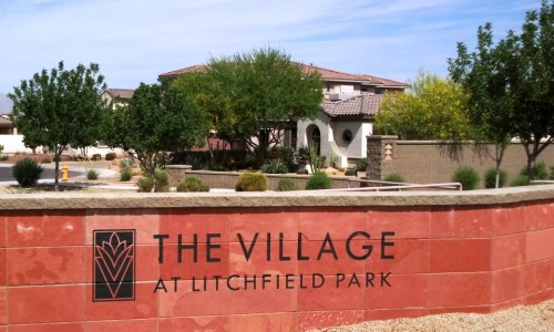 Homes for Sale in The Village at Litchfield Park – Litchfield Park, Arizona