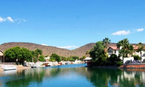 Homes for Sale in Arrowhead Community – Glendale, Arizona