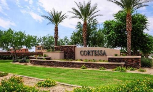 Homes for Sale in Cortessa Community- Waddell, Arizona