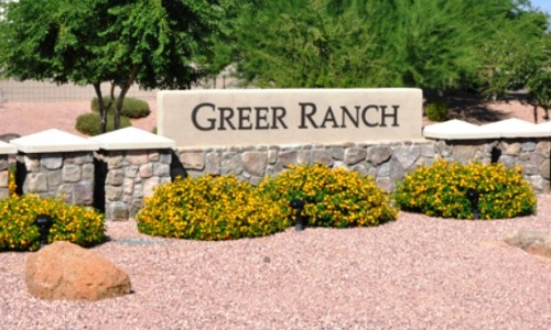 Homes for Sale in Greer Ranch – Surprise, Arizona