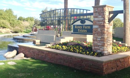 Homes for Sale in Rovey Farms Community – Glendale, Arizona