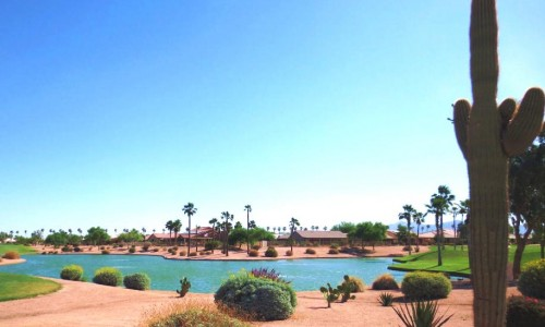 Waterfront Homes for Sale in Peoria, Arizona