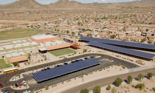 Homes for Sale in Westpark – Buckeye, Arizona