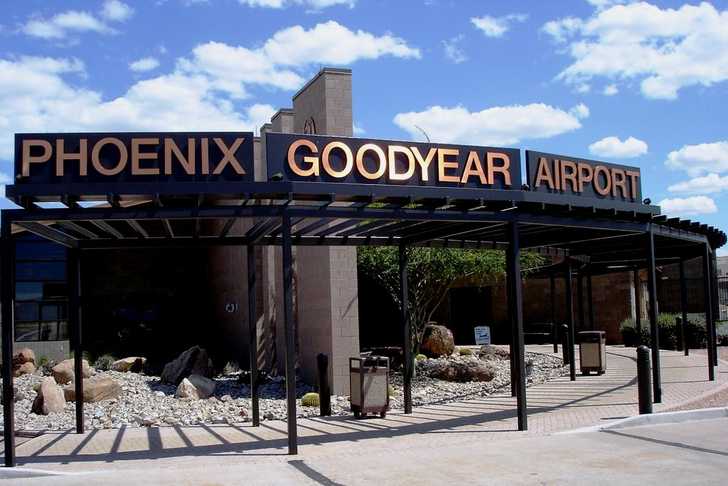 Goodyear Airport