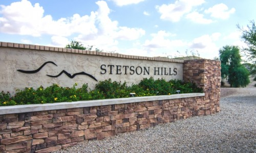 Homes for Sale in Stetson Hills – Glendale, Arizona