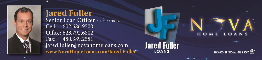 Jared Fuller Nova Home Loans