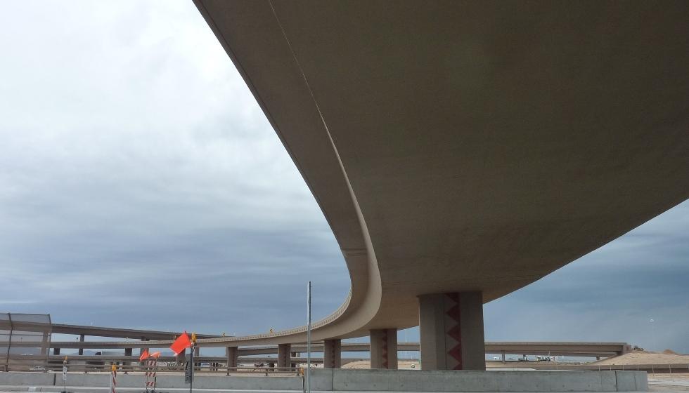 Loop 303 Interchange