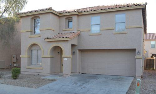9445 W JAMESTOWN RD, Phoenix, AZ 85037 MLS #5547071