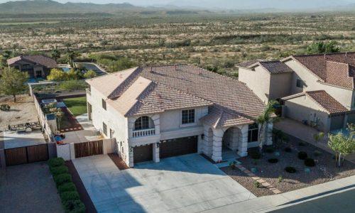 9752 W Keyser Dr. Peoria, AZ 85383  MLS #5584096
