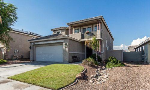 18238 W Sunnyslope Ln, Waddell, AZ 85355 MLS #5659474