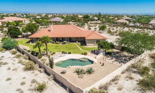 19943 W Minnezona Ave, Litchfield Park, AZ 85340 MLS #5661827
