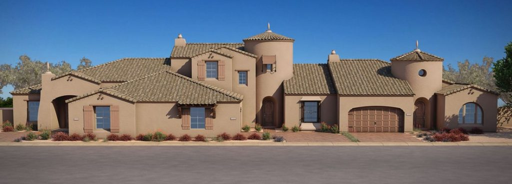 Rosewood homes moving into estrella phoenix west valley for Rosewood home builders