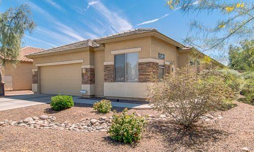 Homes for Sale in Buckeye, AZ from $100-200K