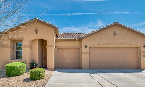 Homes for Sale in Buckeye, AZ from $300-400K