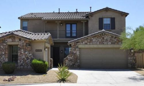 Homes for Sale in Glendale, AZ from $300-400K