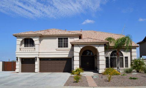 Homes for Sale in Glendale, AZ from $400-500K