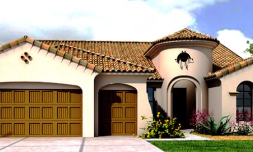 Active Adult Homes for Sale in Buckeye, Arizona