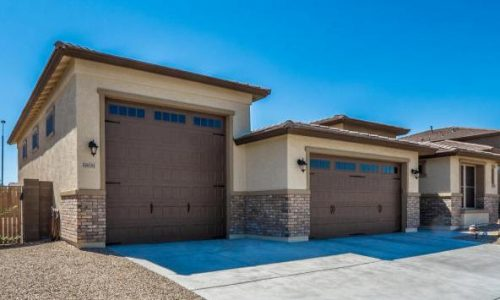 Homes with RV Garages for Sale in Peoria, Arizona