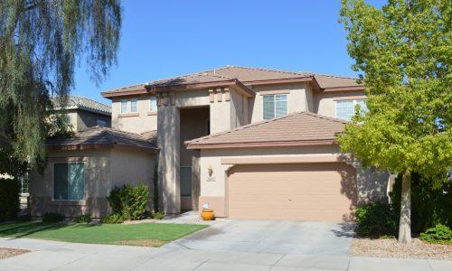 Homes for Sale in Buckeye, AZ from $400-500K