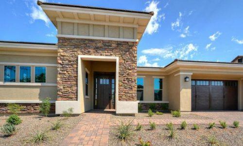 Homes for Sale in Buckeye, AZ from $500-750K