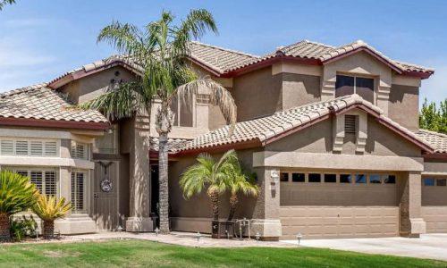 Homes for Sale in Glendale, AZ from $500-750K