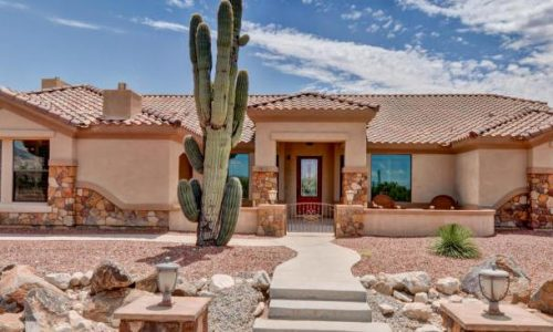 Homes for Sale in Litchfield Park, AZ $750K or More