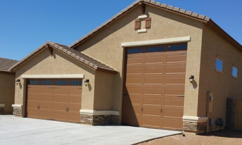 Homes with RV Garage for Sale in Buckeye, Arizona