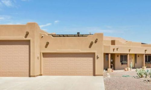 Homes with RV Garages for Sale in Waddell, Arizona