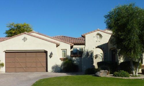 Single Level Homes for Sale in Buckeye, Arizona