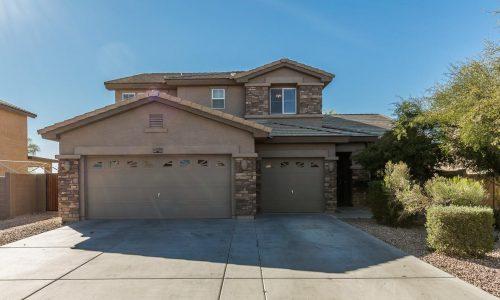 22039 W Moonlight Path, Buckeye, AZ 85326 MLS #5761912